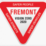 Fremont Vision Zero Logo